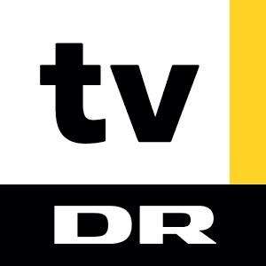 DR TV Logo - gratis streaming tjeneste til fodbold