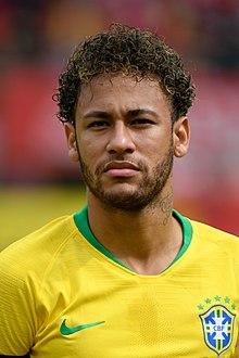 NJR Neymar fodboldstøvler