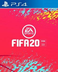 FIFA 20 til PS4