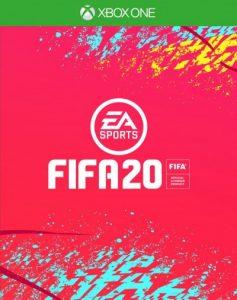FIFA 20 til Xbox One